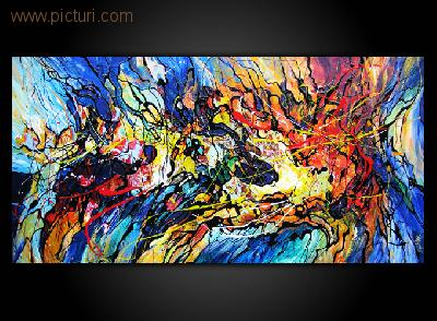 eugenia mangra - picturi, , abstract, pictura
